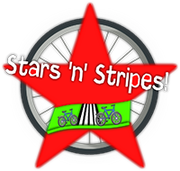 Stars N Stripes Logo